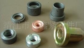 供应焊接圆螺母