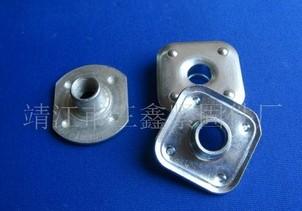 安全带焊接螺母