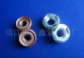汽车用焊接圆螺母