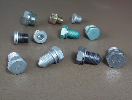 汽用放油螺栓N911014
